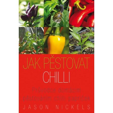 Jak pěstovat chilli